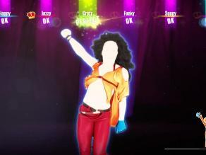 Gamecom 2015: Shakira llega a Just Dance 2016