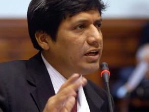 Designan a Cayo Galindo como nuevo viceministro de Trabajo