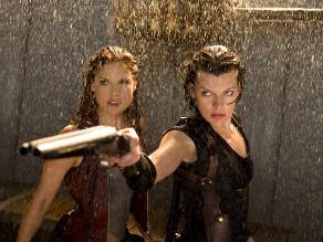 Underworld 5 y Resident Evil 6: Conoce las fechas de estreno