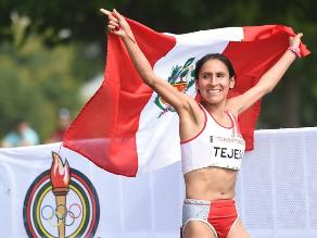 Gisela Valcárcel recibirá a Gladys Tejeda en El gran show