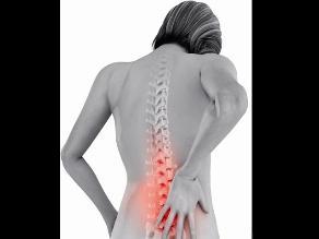 La osteoporosis, una enfermedad silenciosa en sus cinco primeros años