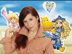 Claudia Bramnfsette y El Bananero entre las atracciones del Fan Expo 2015