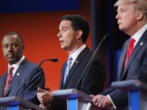 EEUU: Candidatos republicanos prometen poner fin a acuerdo nuclear iraní