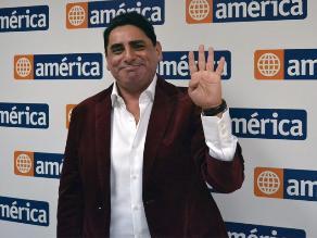 Carlos Álvarez tendrá nuevo programa Versus: nadie se salva