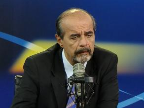 Rodrigo Arosemena es amigo de Mauricio Mulder, revela Jiménez