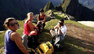 Perú podría ser elegido como el Mejor Destino en Sudamérica