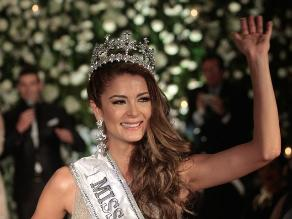 El Gran Show: Laura Spoya no quiere problemas con Olinda Castañeda