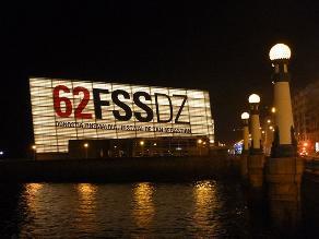 Festival de cine de San Sebastián: Estas serán sus novedades