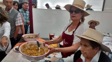 Festival de la Chicha en Arequipa con motivo de su 475 Aniversario