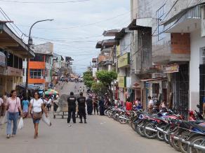 Yurimaguas: secuestran a empresario en el Valle del Shanusi