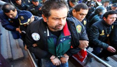 Fiscales de Bolivia llegan este mes para interrogar a Belaunde Lossio