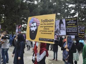 Ministro afirma que el mulá Omar no murió en Pakistán
