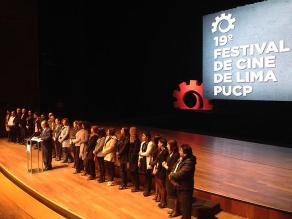Festival de Cine de Lima: Proyecciones gratuitas en Lima y provincias