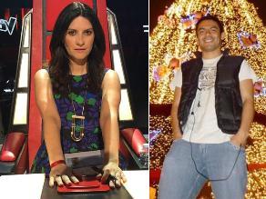 Facebook: Laura Pausini y su emotivo mensaje a fan peruano que falleció