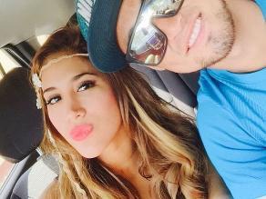 Rodrigo Cuba hace que Melissa Paredes ponga en duda su fidelidad por Alianza
