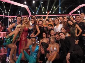 El Gran Show: nuevos héroes y soñadores encendieron la pista de baile