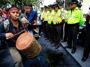 Survival denuncia la expulsión de millones de indígenas de sus tierras