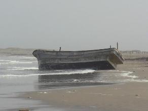 Lambayeque: pescadores mortificados por cierre de puertos y caletas