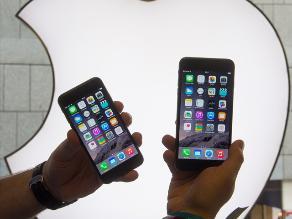 Apple presentaría el nuevo iPhone el próximo 9 de septiembre