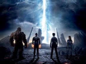 Los 4 Fantásticos decepcionó en su estreno en Estados Unidos