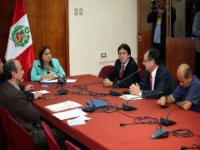 Comisión investigadora interrogará este martes a Martín Belaunde Lossio