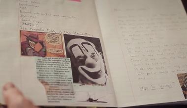 Heath Ledger: Documental mostrará el diario del Joker