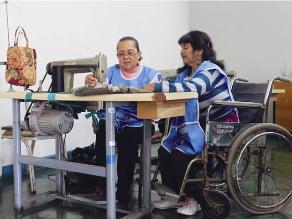 Oficializan creación de Programa de Pensión por Discapacidad Severa