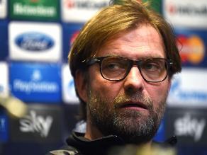 Jürgen Klopp rechaza una oferta del Olympique de Marsella