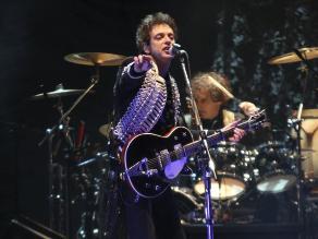 Gustavo Cerati: Familia rechaza nuevo libro sobre el cantante