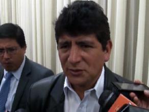 Cajamarca: mineras pueden participar en obras por impuestos