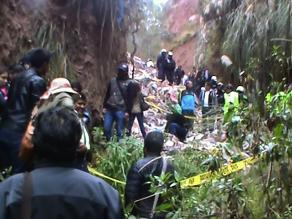 Cusco: hallan muerto a joven que desapareció tras salir de discoteca