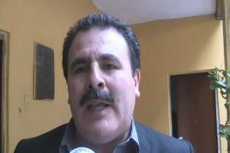 Rimarachín denuncia que Yanacocha destruyó casa y cultivos de campesina