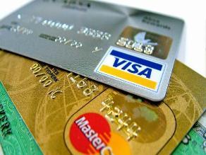 Morosidad de tarjetas de crédito sube en mayoría de bancos