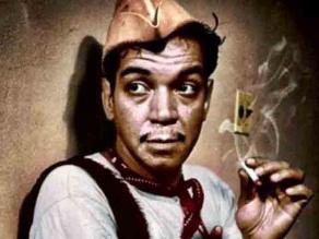 Cantinflas: Diez películas a 104 años de su nacimiento