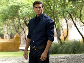 Christian Meier se despide de las telenovelas