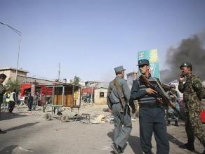 Afganistán: Talibanes secuestran a 12 miembros de minoría hazara