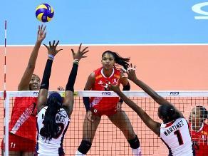 Mundial de Vóley Sub 23: El inicio de Perú ante República Dominicana