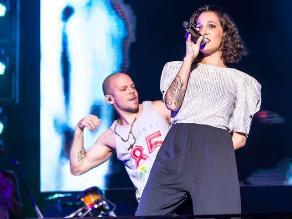 Calle 13: hermana de Residente y Visitante prepara su primer disco