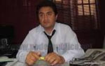 Áncash: excoordinador de Defensa Pública es nuevo director de Trabajo