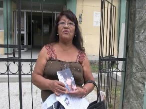 Madre de mujer agredida en hotel de Piura denuncia desaparición de su hija
