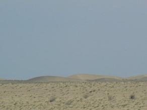 Piden ayuda para ubicar a pescador desaparecido en desierto de Sechura