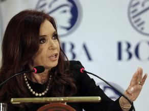 Argentina: Productores agrarios anuncian huelga contra el Gobierno