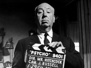 En su cumpleaños, 6 películas indispensables de Alfred Hitchcock