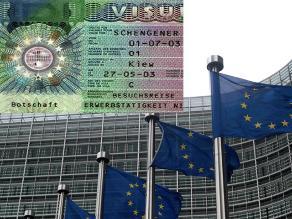 Visa Schengen: Empezarán a emitir pasaportes biométricos