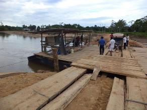 Tarapoto: entierran restos de empresarios asesinados en el Valle del Shanusi