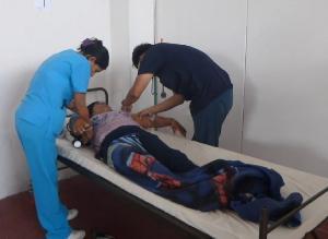 Huanchaco: se detecta primer caso de dengue en Huanchaquito