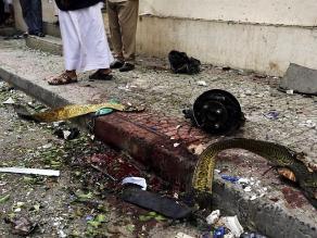 Detienen a 2 yihadistas y confiscan bandera del EI en Indonesia