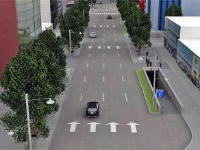 San Isidro: iniciarán construcción de estacionamientos subterráneos