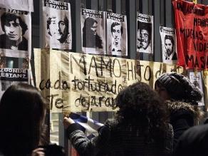 Se suicida general condenado por crímenes de la dictadura de Pinochet