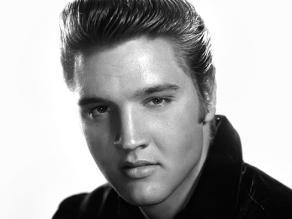 Elvis Presley: subastarán guitarras, trajes y pistola de